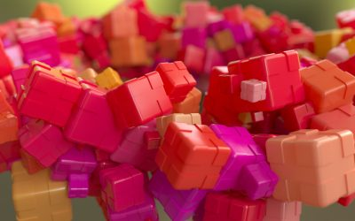 Using the Color Shader in Cinema 4D